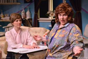 """Steel Magnolias,"" Driftwood Players, 2014"